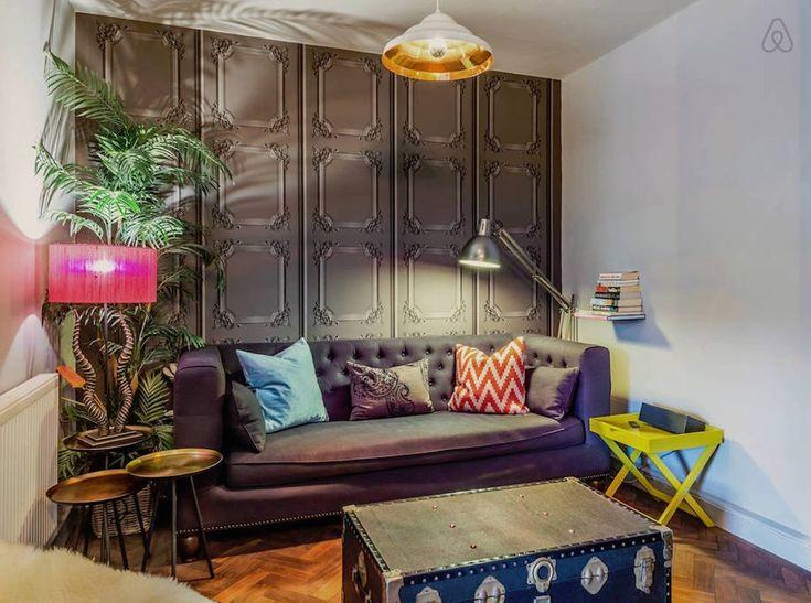 Идеальная обстановка для небольшой квартиры: советы от популярных «хозяев» с Airbnb | Rusbase