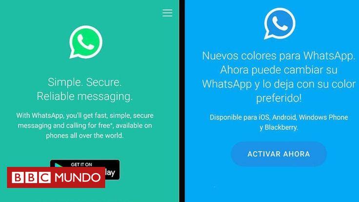 Hay un nuevo timo circulando a través de WhatsApp, la aplicación de mensajería más usada del mundo. Se trata de una estafa que llena tu celular de avisos publicitarios y se extiende entre tus contactos muy rápidamente. Te explicamos qué hacer para detectarlo a tiempo.