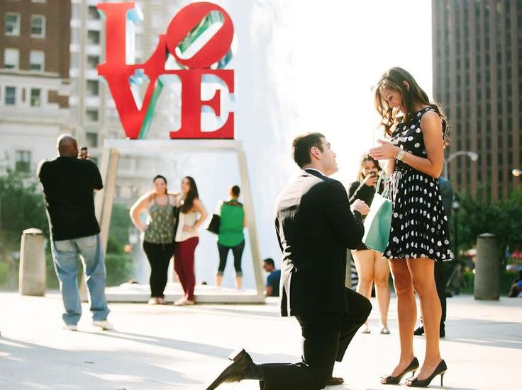 58 Most Romantic Ways to Propose | TheKnot.com