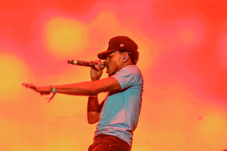 The Best Performances From Camp Flog Gnaw 2016
