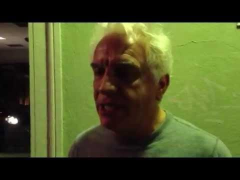 Charly Chiarelli: dal Canada a Bolzano, per raccontare storie by Marco Bassetti