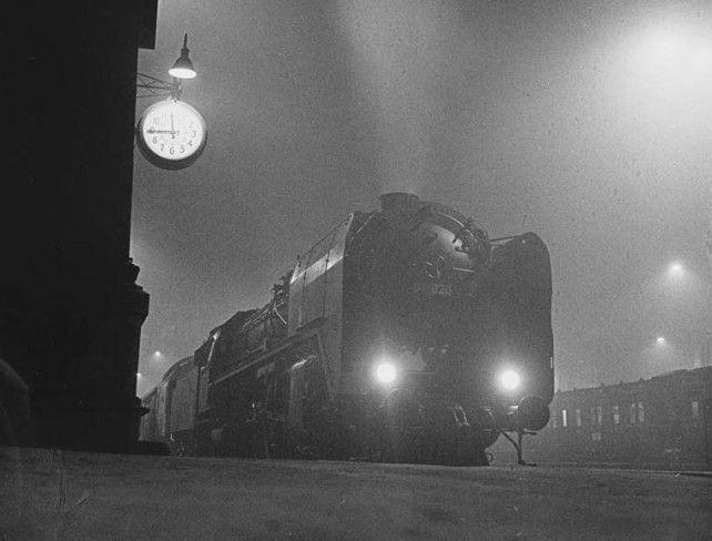 1935 Am Anhalter Bahnhof