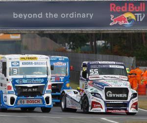 Belgian Truck Grand Prix