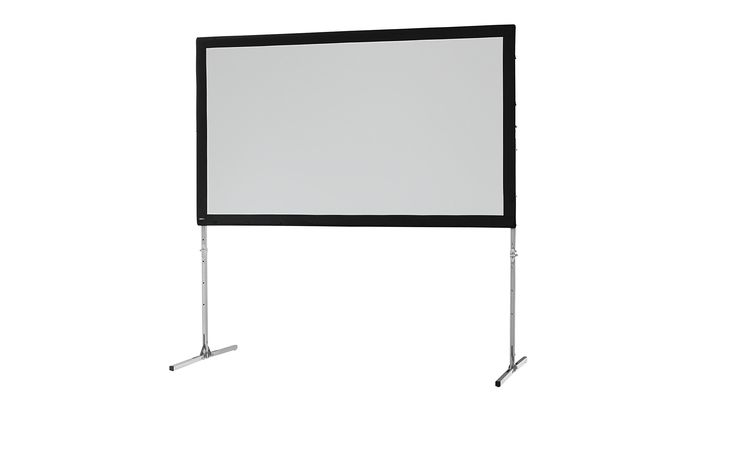 """celexon 183"""" Folding Frame Screen Mobile Expert, Rear Projection Screen 