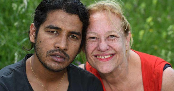 Seit letzten September ist Barbara Schwager (56) mit Nadeem Akram (26) zusammen. Die geplante Hochzeit ist wegen fehlenden Unterlagen blockiert – jetzt sind die beiden auf der Flucht vor den Behörden.