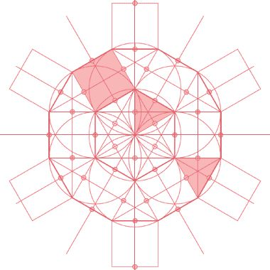 fascinating introduction to arabic geometry and islamic design