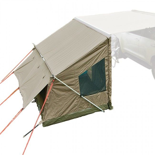 Rv5t Tagalong Tent - Roof Rack Superstore