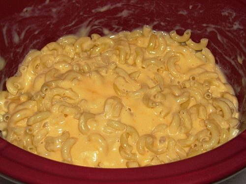 Paula Deen's Creamy Mac & Cheese - 5 Weight Watchers pp