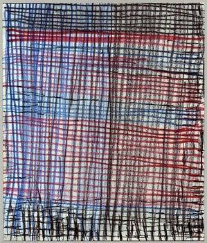 Louise Bourgeois Sublimation