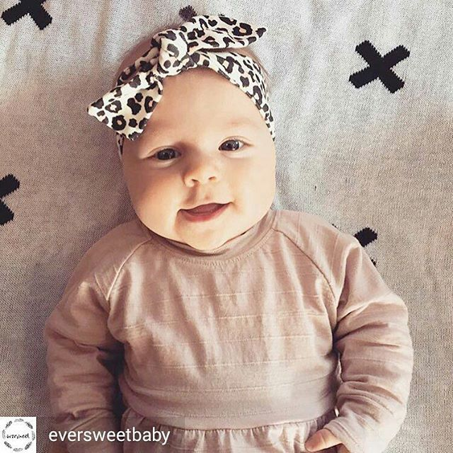 Omg too cute for words 💕💕💕💜 @Regrann from @eversweetbaby -  Morning…