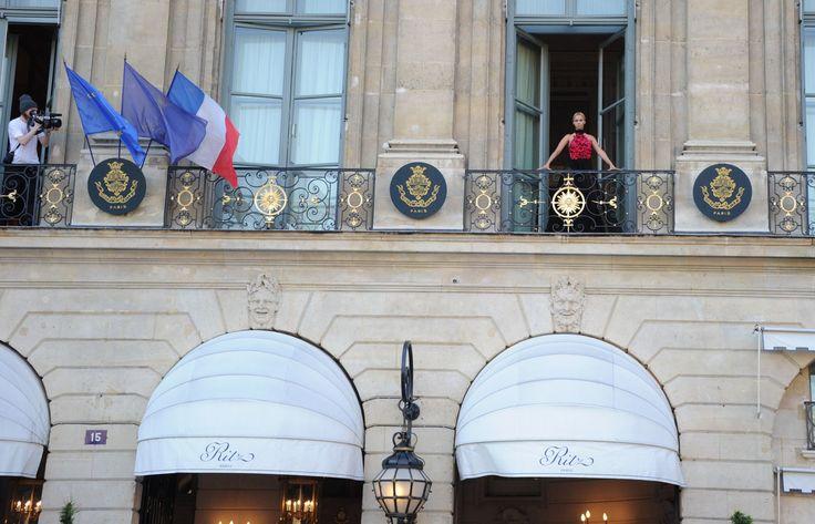 Que savez-vous des palaces parisiens ?
