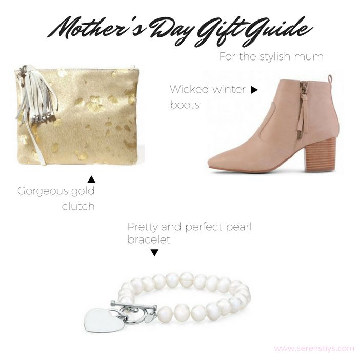 Mother's Day Gift Guide Part Two   Serensays.com
