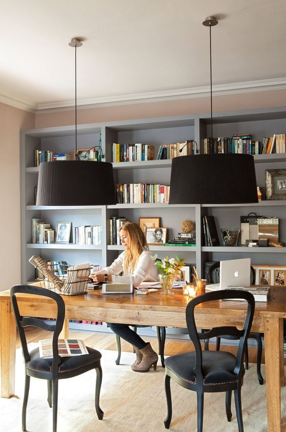 36 Best Home Office Images On Pinterest | Corner Office, Desks And Home  Office