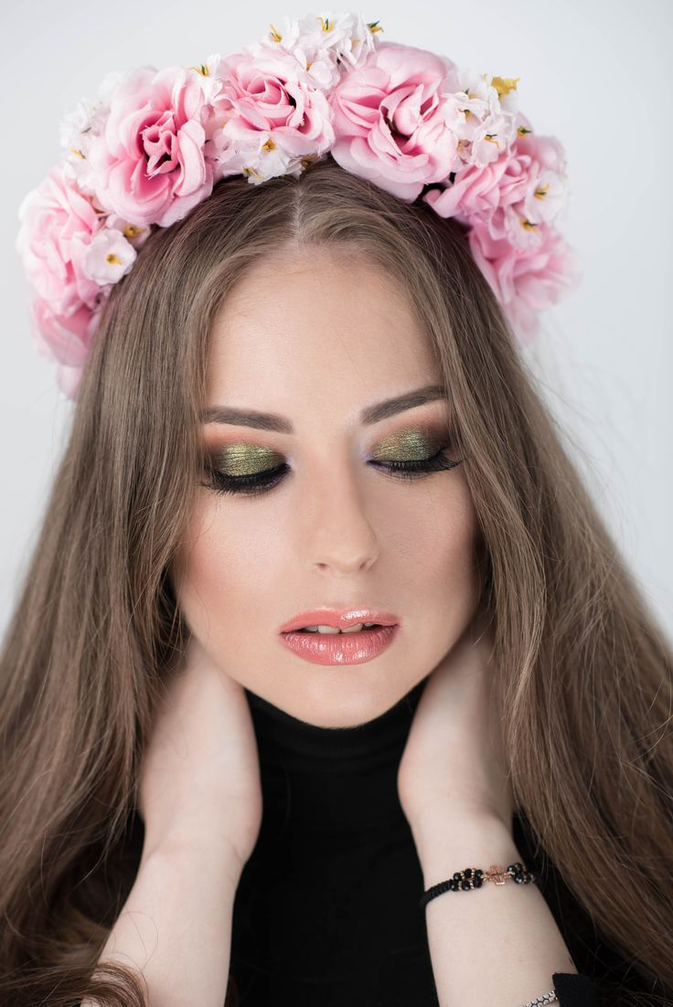 Beauty&Make-up Make-up by: AndreeaBucurMake-up&LashArtist