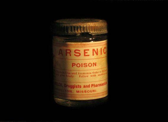 Poison #1
