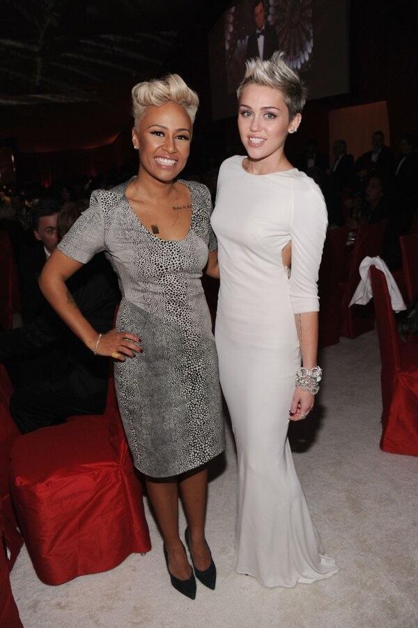 Gorgeous Miley