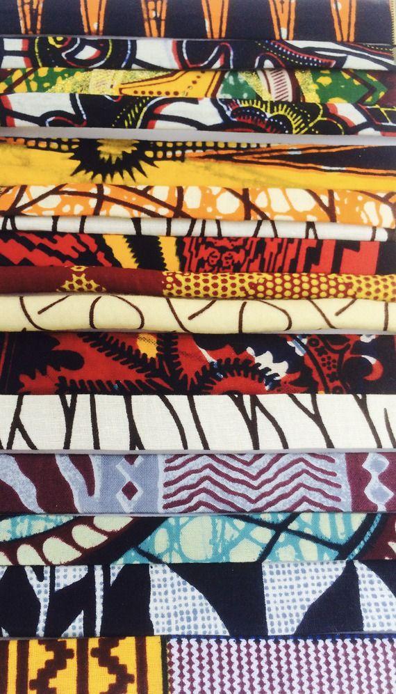 tissu africain montpellier
