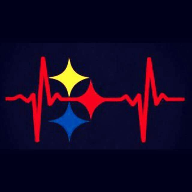 THE HEARTBEAT OF STEELER NATION
