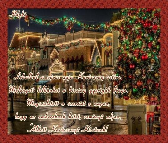 karácsonyi idézetek - Google keresés