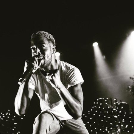 Kid Cudi – The Frequency