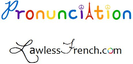 CH The letter combination ch has three possible pronunciations in French.  http://www.lawlessfrench.com/pronunciation/ch/