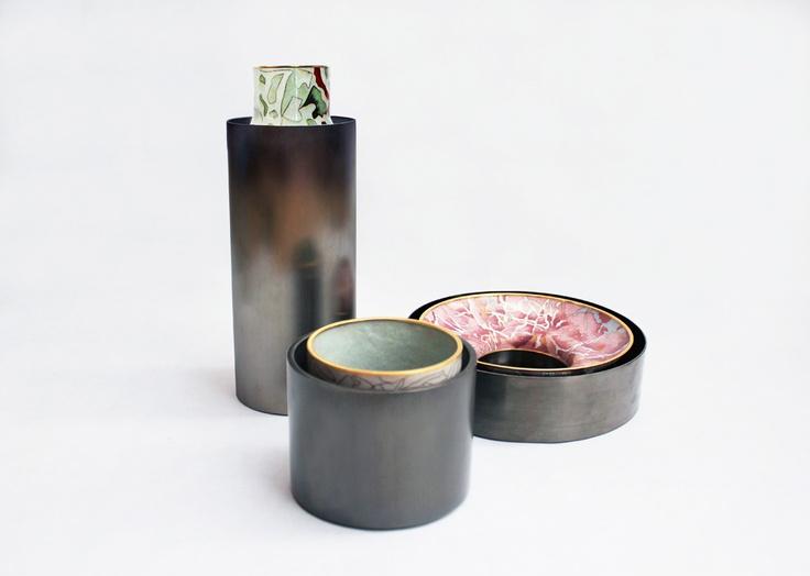 #gallery #chinoiseries Chinoiseries by Nicolas Cheng | My Design Agenda