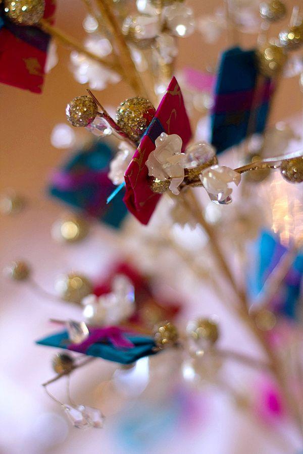 Turquoise And Fuchsia Wedding Samantha Hook Photography