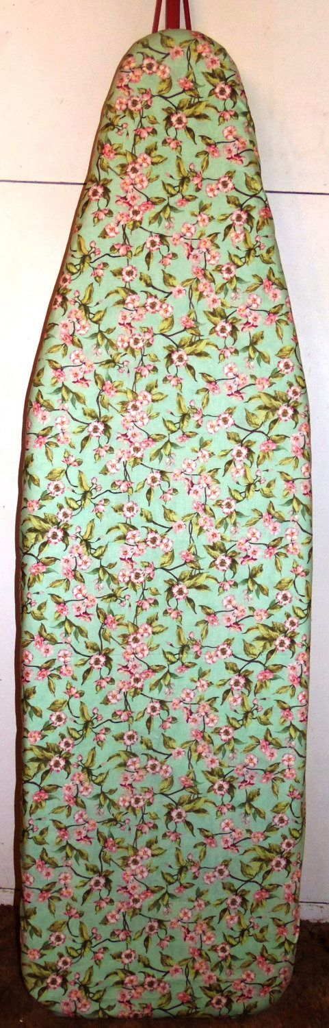 Apple blossoms   Ironing board cover Farmhouse Classic