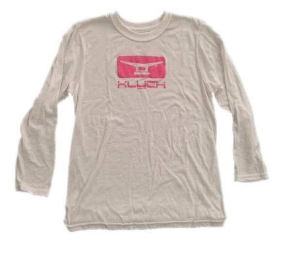 Kluch Youth Cleat Performance Long Sleeve