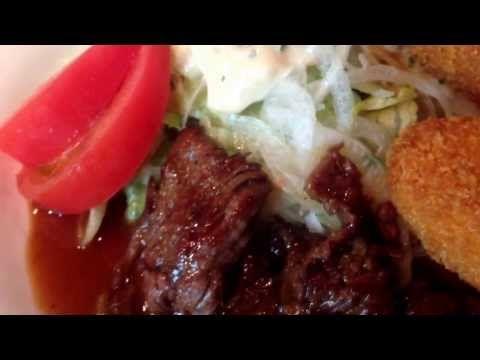 スペシャルランチ:サラダの店 サンチョ(京都府京都市伏見区魚屋町573) http://www.sancho.co.jp/ http://tabelog.com/kyoto/A2606/A260601/26001212/