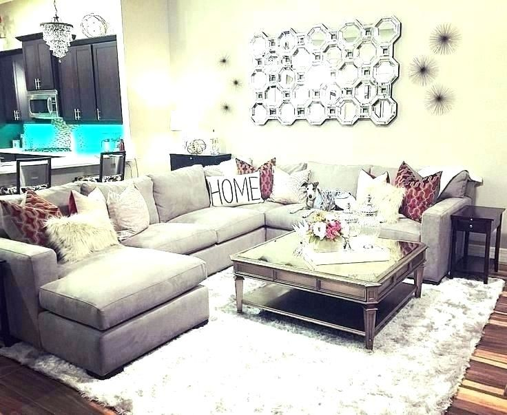 Small Sectional Sofa Decorating Ideas Sofa Decor Vintage Room Decor Cozy Living Rooms