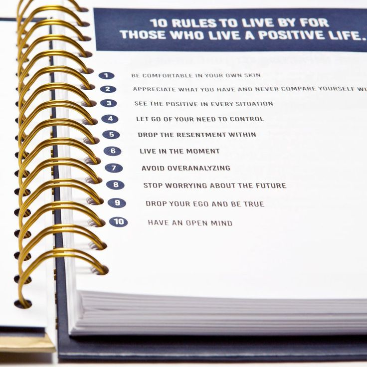 The 52-Week Happiness Journal | The Happiness Planner®