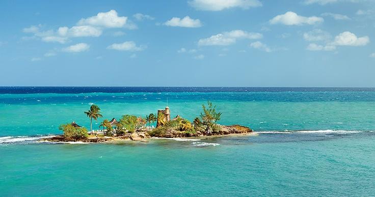 Couples Tower Isle, Jamaica.