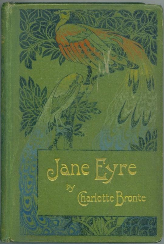 Jane Eyre and Bird Imagery