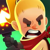 Almost a Hero RPG Clicker Game with Upgrades 1.7.2 MOD APK  games role playing