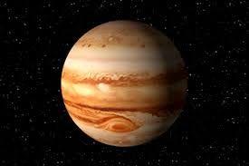 Resultado de imagen de fotos de jupiter planeta