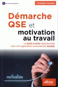 """658.314 GON """"Qu'est-ce que la motivation ? Comment le processus de motivation se déclenche-t-il ? Par quels moyens identifier ce processus chez chaque salarié pour en tenir compte dans la gestion de projet ? Par quels moyens garder le cadre stratégique de l'entreprise tout en intégrant la motivation au travail ?"""""""
