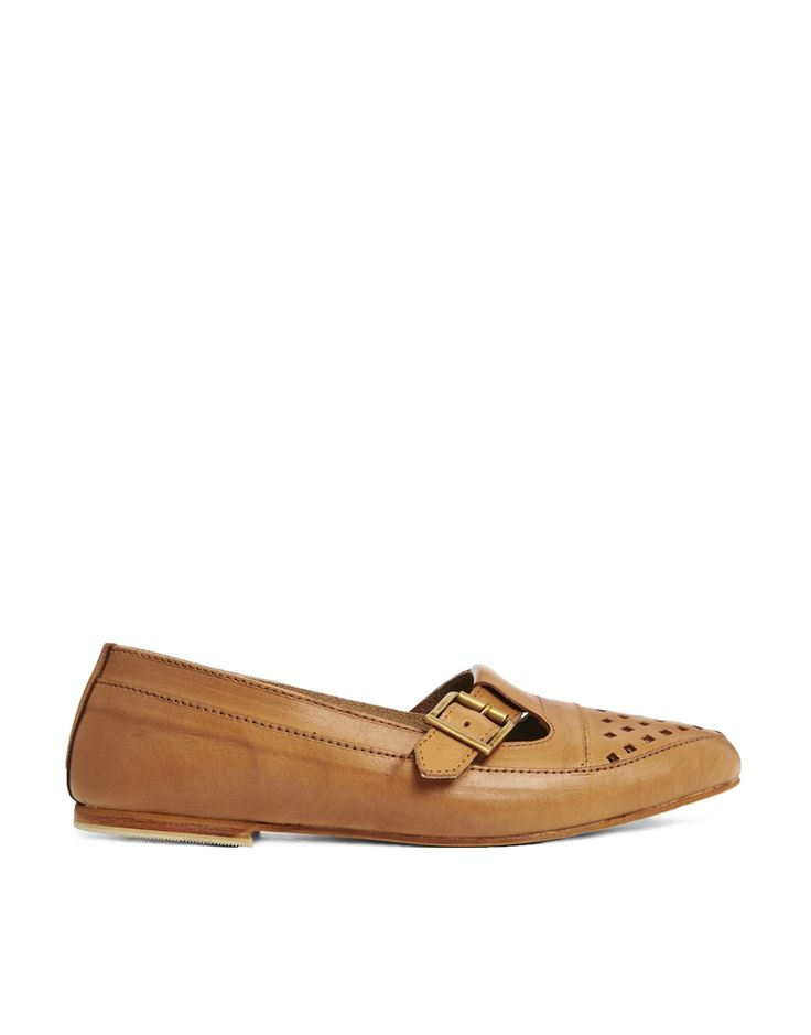 Couldnt resist them! ASOS JOYRIDE Leather Shoe
