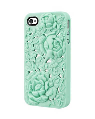 iPhone 4 / 4S cases: Color, Ipod