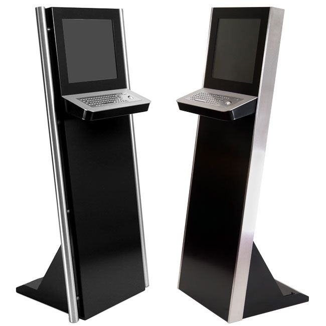 Web Kiosks are an effective choice for hotel and corporate venues. They will give visitors to your business premises the option of managing their booking and reservations themselves using an innovative touch-screen mechanism.