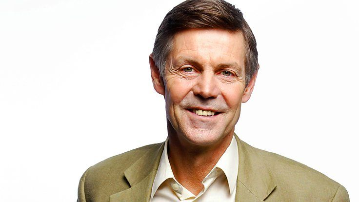 BBC Radio 4 Great Lives Series 39, Charles Moore on Gordon Hamilton-Fairley - Barts cancer research Professor
