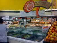 Asian Grocery Stores in Howard County
