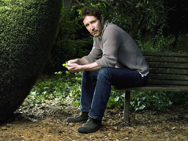 Paul McGann, from Withnail and I to The Doctor and Chekhov: 'Britain's growingclass divide denies hope to so many' - Features - Theatre & D...