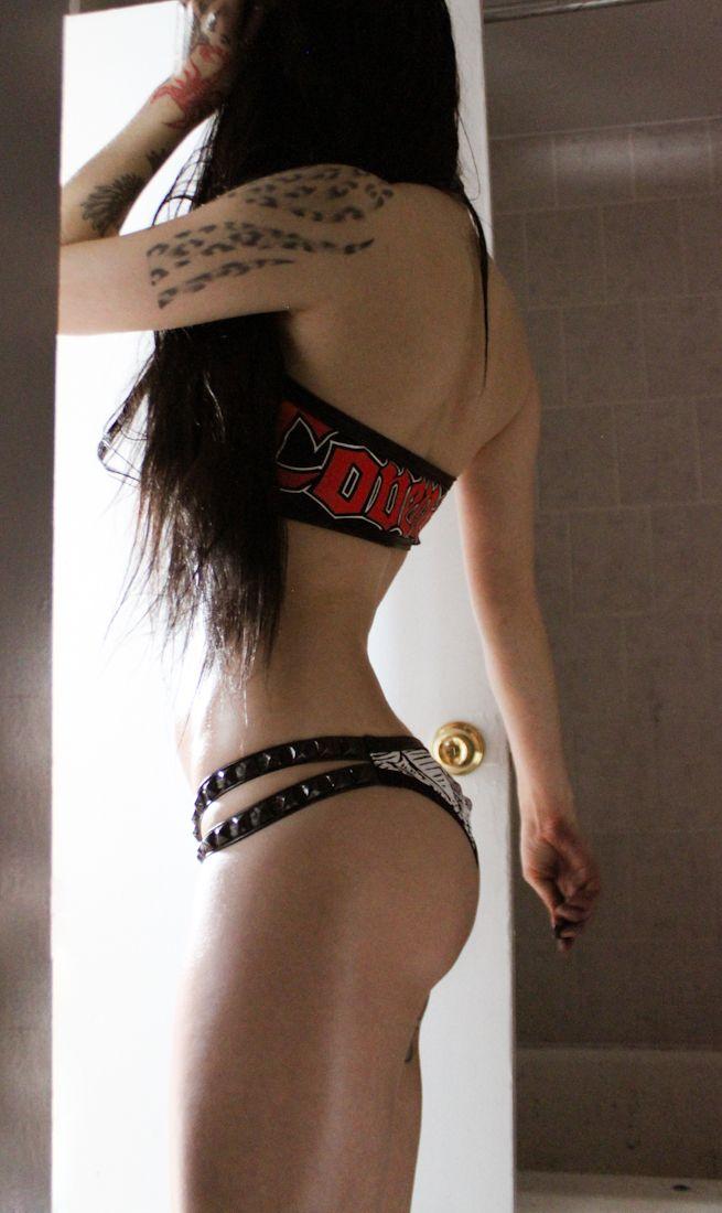 Think, that Dimmu borgir bikini agree, rather