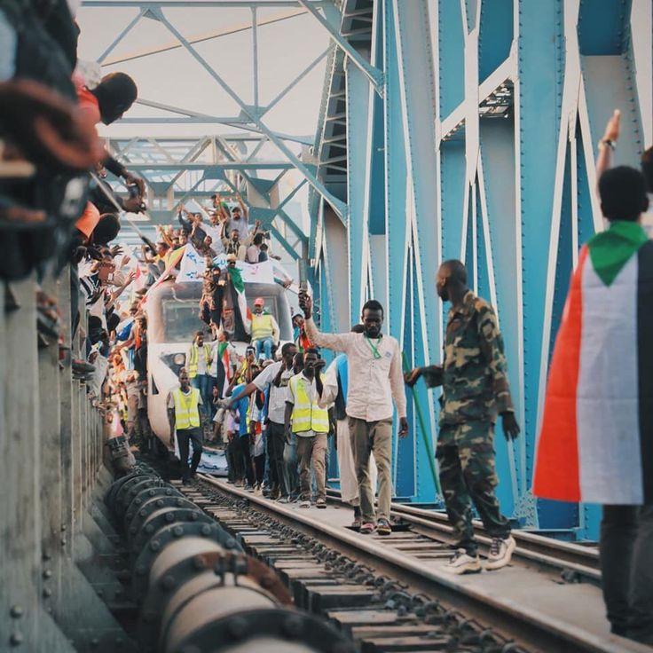 Sudan revolution 2019 Sudan, World cultures, Nile river