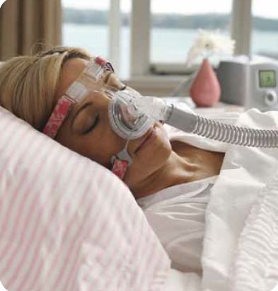how to get a cpap machine without a sleep study