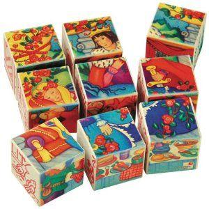 wooden block puzzles