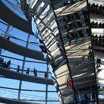 Reichstagsführung - Reichstagsführung mit Plenarsaal und Kuppelbesuch