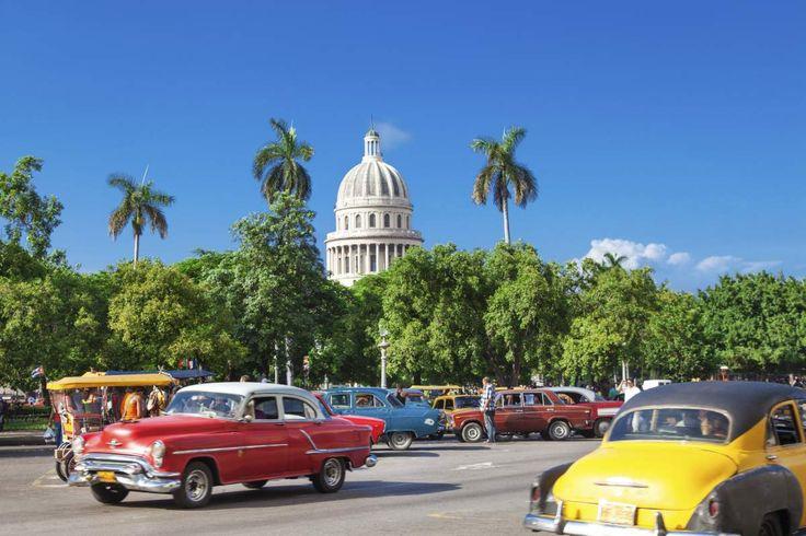 Verbringe deinen nächsten All Inclusive Traumurlaub im 4-Sterne Paradies auf Kuba - 9 Tage ab 583 €   Urlaubsheld