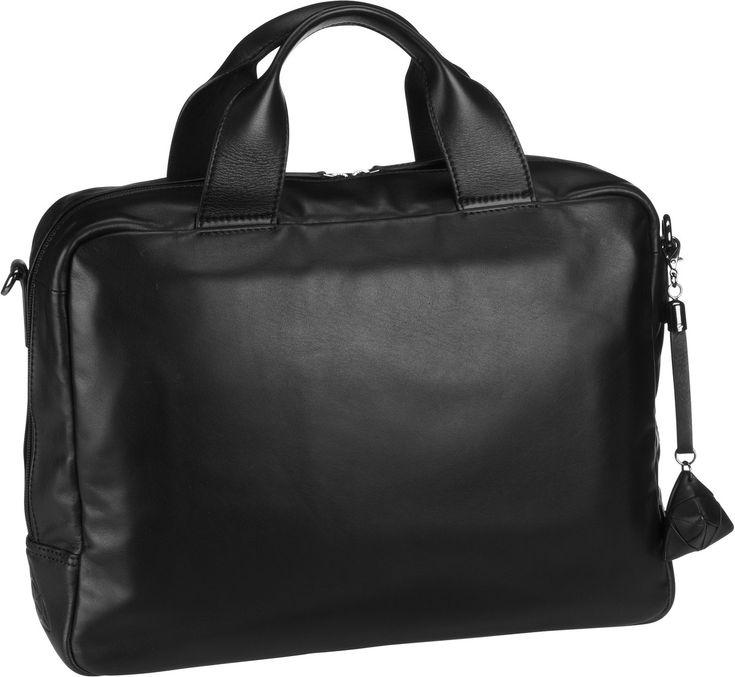 Taschenkaufhaus Jost Alice Sara Ott 6009 Businessbag 1 Schwarz - Aktentasche: Category: Taschen & Koffer > Aktentaschen > Jost…%#Taschen%